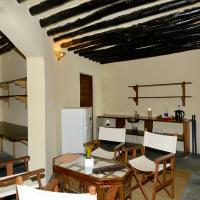 Unguja Lodge Villa Zanzibar family room
