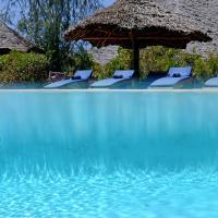 Unguja Lodge Pool Zanzibar