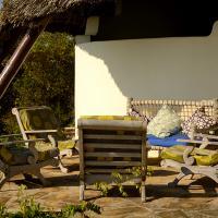 Unguja Lodge Villa Zanzibar terras