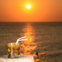 Unguja Lodge Sunset & Cocktail Zanzibar