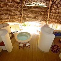 Unguja Lodge Villa Baobab Zanzibar