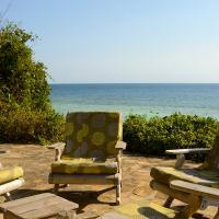 Unguja Lodge Landscape Zanzibar garden