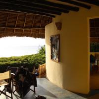 Unguja Lodge Villa Zanzibar