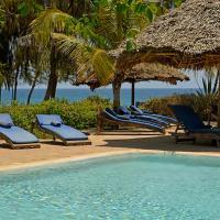 Unguja Lodge Pool holiday zanzibar