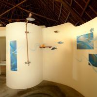 Unguja Lodge Zanzibar bathroom villa
