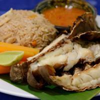 Unguja Lodge Zanzibar local food