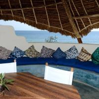 Unguja Lodge Zanzibar lounge
