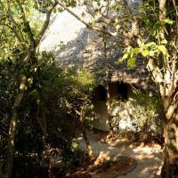 Unguja Lodge Zanzibar pathways