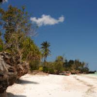 Unguja Lodge Zanzibar public beach