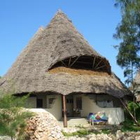 Unguja lodge Zanzibar sea view villa