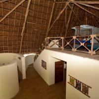 Unguja Lodge duplex room
