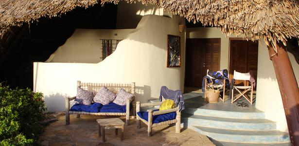 Unguja Lodge Rates